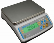 Digi Sm 500 Digital Label Scale Manual