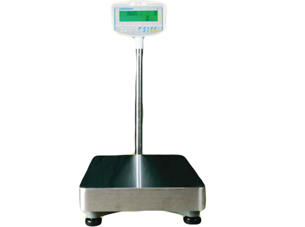 Gfc Floor Counting Scales Baseline Scalesbaseline Scales