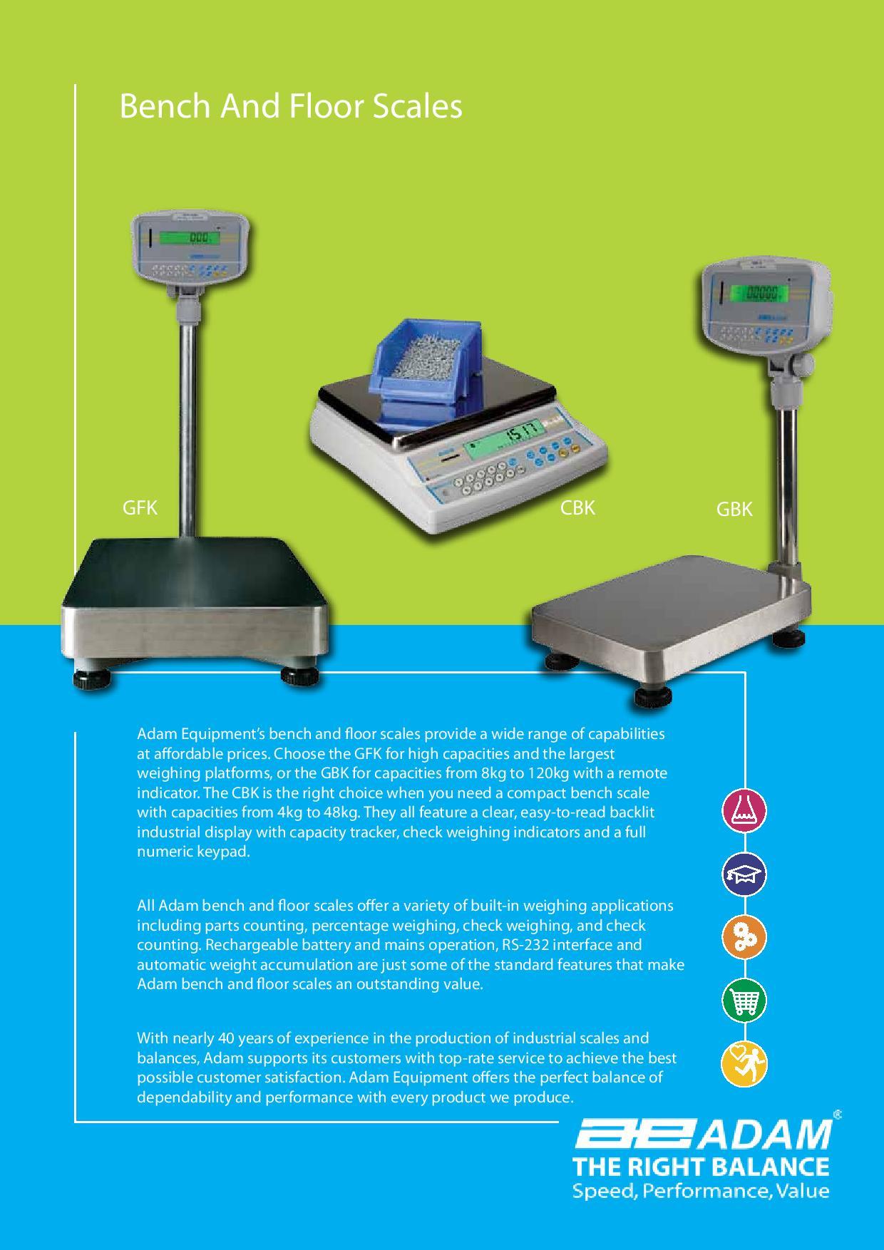 Gbk Adam Floor Platform Scales Floor Matttroy