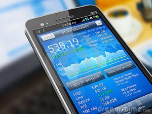 market-application-smartphone
