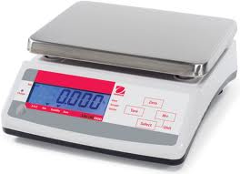 ohaus food scale