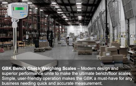 gbk production floor