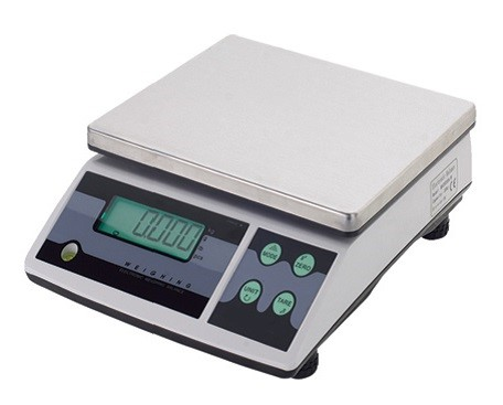 pentronic portion scale