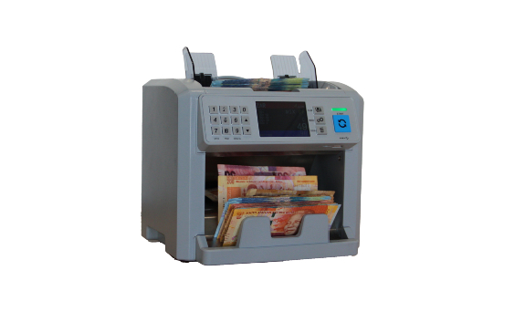 bank note counting scales